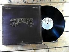 CARPENTERS THE SINGLES 1969 1973 LP 33T VINYLE EX COVER VG ORIGINAL 1973