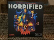 Universal Monsters Horrified Game Strategy Ravensburger Board Game FREE SHIPPING