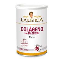 Ana Maria Lajusticia Colageno con Magnesio polvo 350 g