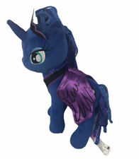 My Little Pony Friendship Magic Princess Luna Fluttering Wings Plush Hasbro 2016
