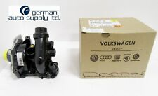 Audi - Volkswagen Water Pump Assembly and Thermostat - GENUINE OE - 06H121026DD