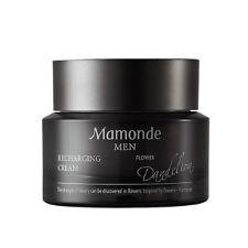 [Mamonde] Men Recharging Cream 50ml