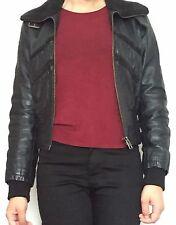 Beautiful black Tom Wolfe womens jacket