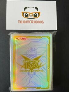 YuGiOh ARC-V Dimension Box Limited Edition 60 Pcs Card Sleeve SEALED Japanese