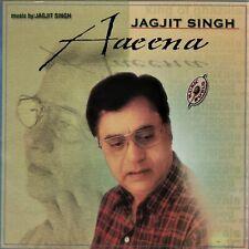 JAGJIT SINGH - AAEENA & WOH KAGAS KI KASHTI - Rare 2 CD set - INDIAN / HINDU vgc
