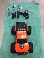 *vintage* Kyosho Double Dare 4X4 monster truck kit/parts=big boss hi rider USA-1