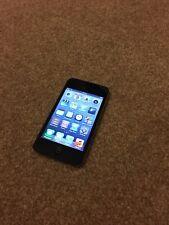 Apple iPod Touch 4th Génération noir (8 Go) très bon état
