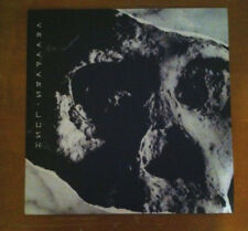 "Creepers - Lush [vinyl - 12""] /500 all black recording company 180 gram 2014"