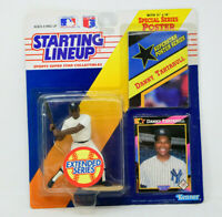 Starting Lineup 1992 Danny Tartabull New York Yankees Baseball MLB SLU