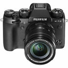 Fujifilm X-T2 xt2 18-55mm Mirrorless Agsbeagle <br/> Ebay Trusted Powerseller Brand New With Shop
