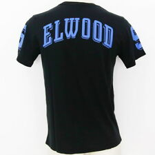 ELWOOD Mens Latest Premium Top Tee T-Shirt Size M L XL XXL