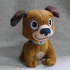 "Disney Junior's Doc McStuffins PET VET Findo the Pubby dog 6"" Stuffed doll"