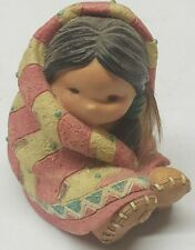 Friends of the Feather Wrapped in Love Figurine Enesco - # 115649
