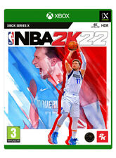 Videogioco Take Two Interactive NBA 2K22, Xbox Series X