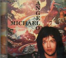 MICHAEL ANGELO - S/T + SORCERER'S DREAM + NUTS MELODIC DIY POP PSYCH SEALED 2-CD