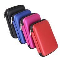Mini USB 3.0/2.0 1TB External Mobile Hard Drive Compact Portable Hard Drive Case