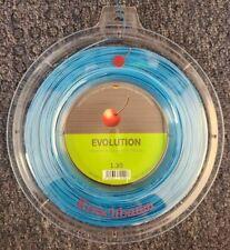 Kirschbaum Pro Line Evolution 16 Gauge 1.30mm Reel 660' 200m Tennis String