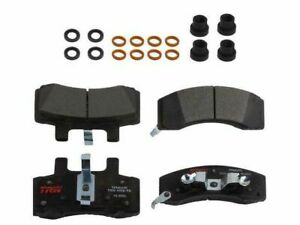 For 1994-1999 Chevrolet C1500 Suburban Brake Pad Set Front TRW 68755GJ 1995 1996
