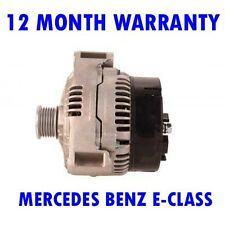 MERCEDES BENZ E-CLASS 1993 1994 1995 1996 1997 REMANUFACTURED ALTERNATOR