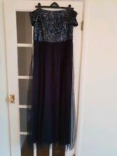 Coast Jay maxi dress size 16