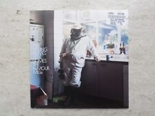 "THE YOUNG KNIVES ""HERE COMES THE RUMOUR MILL""/""KITCHENER""  VINYL 7"" SINGLE"