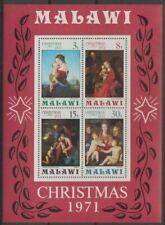 """Varia, Bloc de timbres """" Religieux """" neuf MNH, bien"""