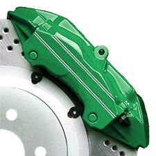 GREEN G2 Brake Caliper Paint 2-Part Epoxy Kit Hi-Heat