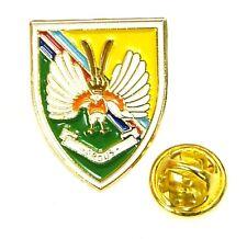 Argus - 14 Intelligence Company Lapel Pin Badge