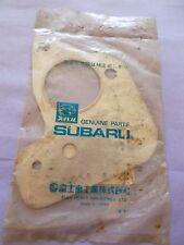 Subaru T Inlet Gasket - Genuine Subaru manifold gasket
