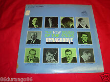 """NEW SOUND OF THE STARS DYNAGROOVE FRITZ REINER ROBERT SHAW +++ 12"""" VINYL RECORD"""