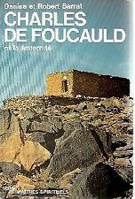 Charles de Foucauld et la fraternité - Robert Barrat - Livre - 262702 - 2179645