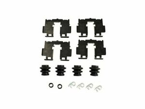 For 2012-2018 Lexus ES350 Brake Hardware Kit Rear 56126BY 2013 2014 2015 2016