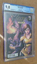 X-Men Gold #30 1:50 Kirkham Variant Gambit & Rogue Marriage CGC 9.8 NM+/M