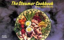 The Steamer Cookbook (Nitty Gritty Cookbooks)