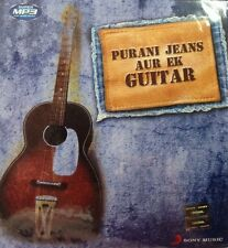 Purani Jeans Aur Ek Guitar - Hindi Pop Songs Original MP3 CD