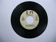 Del Reeves Pour It All On Me/Belles Of Broadway 45 RPM