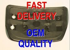 IVECO DAILY 06+ WING MIRROR GLASS BOTTOM CONVEX HEATED