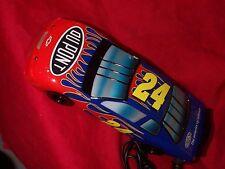 # 24 Car Phone Nascar Chevy driver Jeff Gordon Chase Sprint cup race car Fone