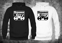 Sounds City Dave Grohl Foo Fighters Hoodies Sweatshirts XS-XL