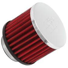 """K&N 62-1460 Vent Air Filter/Breather- 1.5"""" Flange I.D."""
