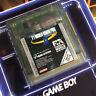 F1 World Grand Prix 2 Nintendo Gameboy Genuine Game Cartridge