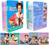 Hazel Complete Series (DVD Box Set, Season 1-5, 20-Disc) Sealed New USA Seller