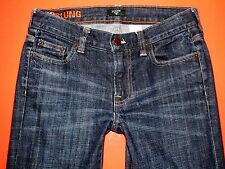 J.Crew HIPSLUNG Stretch 26 Short Highlighted Boot Cut Flare Jeans 26 x 30 26S