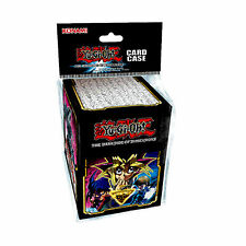Yu-Gi-Oh! Dark-Side of Dimensions Deck Box by Konami - Trading Card Case