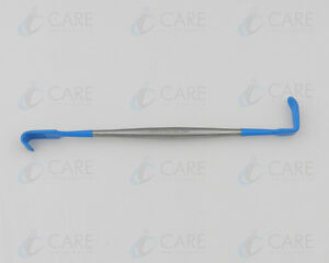 Senn-Miller Insulated Retractor 16 cm Blunt, Care Surgical Surgery Retractors