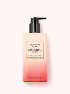 Victoria's Secret Bombshell Paradise Fragrance Lotion 8.4 fl oz