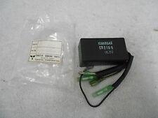NEW !!!   Nissan Tohatsu  CDI Unit 369-06060-1  369060601M 4 HP  5 HP