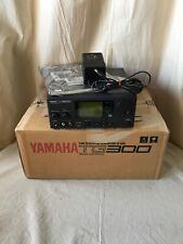 Yamaha TG300 TONE GENERATOR w/ box and power supply