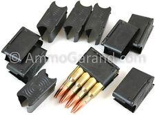 100ea M1 Garand Clips 8rd ENBLOC Clip NEW USGI MILSPEC by Govt Contr 30-06 & 308