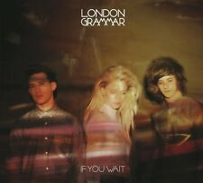 London Grammar - If You Wait [New CD]